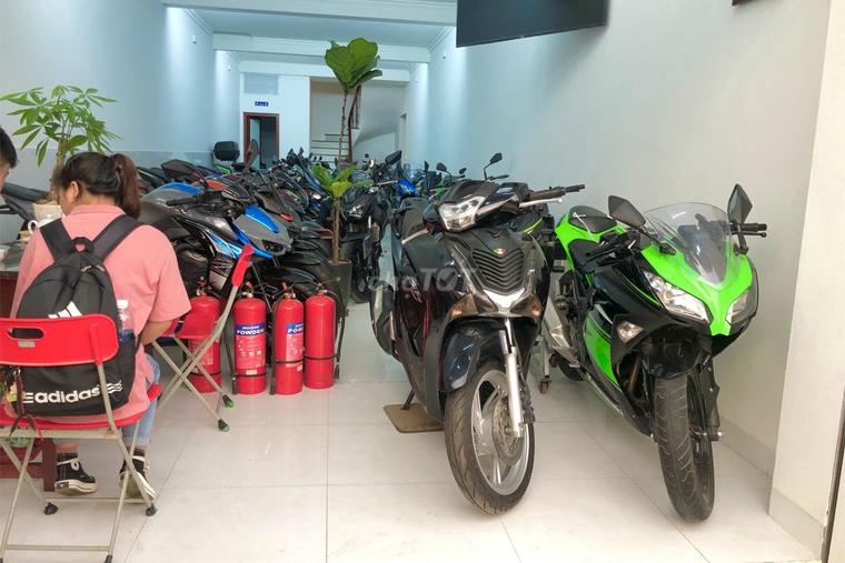 Dịch vụ mau bán xe uy tín tại Tấn Đạt