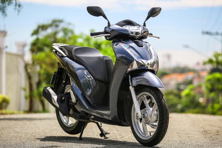 Honda SH luôn nổi bật bởi quá trình vận hành ổn định và cân bằng so với nhiều dòng xe khác