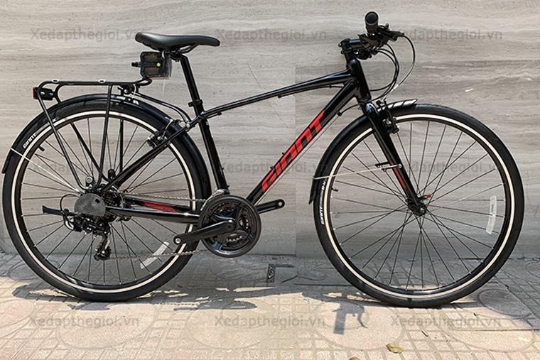 Sản phẩm này rất đáng để cân nhắc khi bạn có nhu cầu mua xe đạp