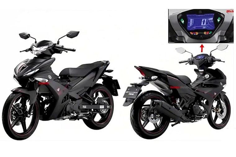 Yamaha Exciter 2020 Khỏe khoắn, mạnh mẽ
